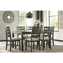 Dining Room Table Set D397-425 Image