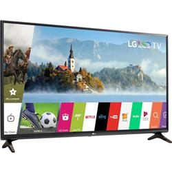 "55"" LED 2160p Smart 4K Ultra HD TV 55UJ6300 Image"
