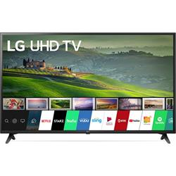 "55"" LED 2160p Smart 4K UHD TV 55UM6910PUC Image"